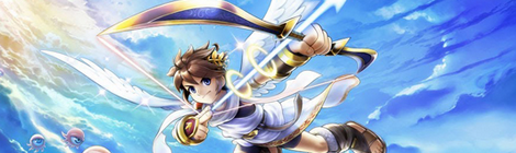 Kid Icarus Uprising (3DS)