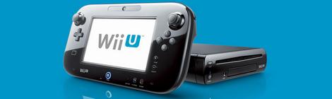 Console Wii U