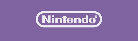 Nintendo (violet)
