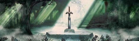 The Legend of Zelda (3DS)