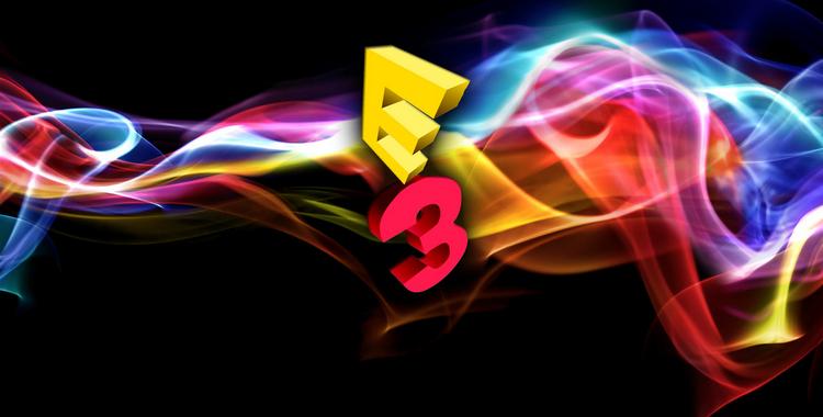 E3 Expo - sticky