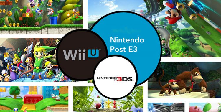Post E3 2013 - sticky