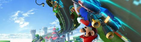 Mario Kart 8 (Wii U)