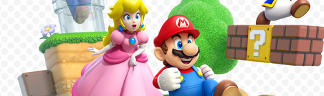 Super Mario 3D World (Wii U)
