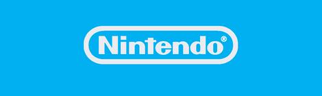 Nintendo (turquoise)
