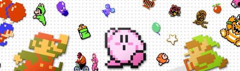 Ultimate NES Remix (3DS eShop)