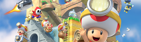 Captain Toad (Wii U)