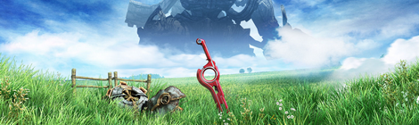 Xenoblade Chronicles 3D (3DS)
