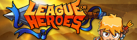League of Heroes (3DS)