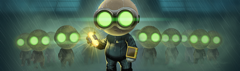 Stealth Inc. 2 (Wii U)