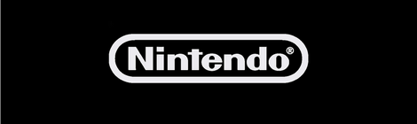 Nintendo (noir)