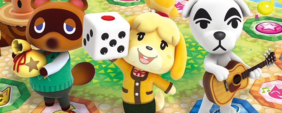 Animal Crossing amiibo Festival (Wii U)