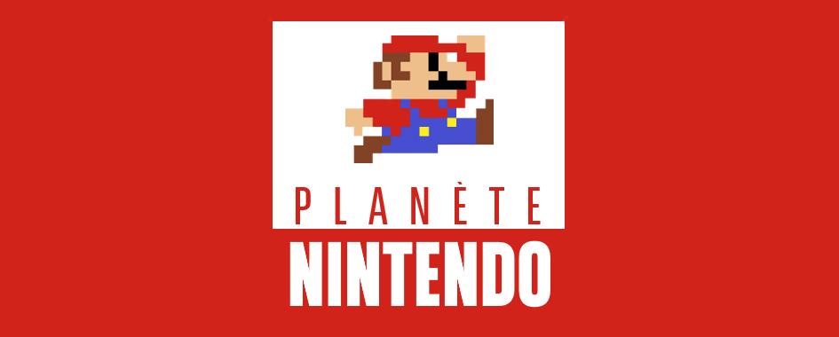 Planète Nintendo