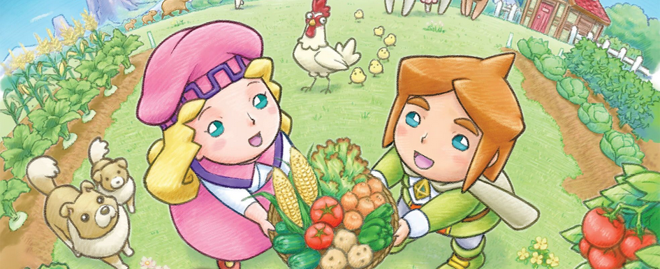 Return to Popolocrois (3DS)